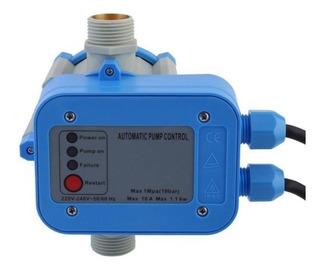 Controlador Presión Bomba De Agua / Pix