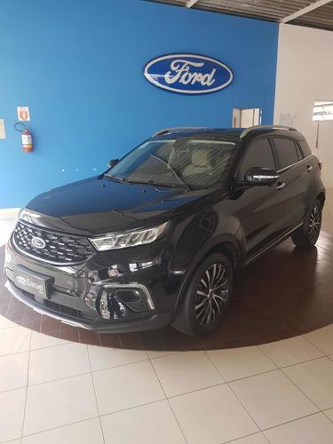 Ford Territory 2021 1.5 Titanium Gtdi Cvt 5p