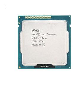 Intel Core I3-3240 2 Cores Processor Lga 1155 3.4ghz 3mb
