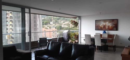 Imagen 1 de 14 de Venta Apartamento Envigado Loma Del Chocho