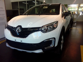 Renault Captur 1.6 Life (sf)