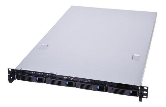 Servidor Rack 1u, 02 Xeon E5 2650 Octacore, 32 Gb