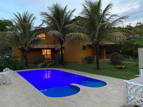 Chácara Com 5 Dormitórios À Venda, 1200 M² Por R$ 1.150.000,00 - Jardim Do Ribeirão Ii - Itupeva/sp - Ch0152