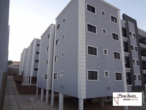 Imagem 1 de 30 de Apartamento Duplex Com 3 Dormitórios À Venda, 230 M² Por R$ 850.000,00 - Condomínio Splendore Residence - Vinhedo/sp - Ad0001