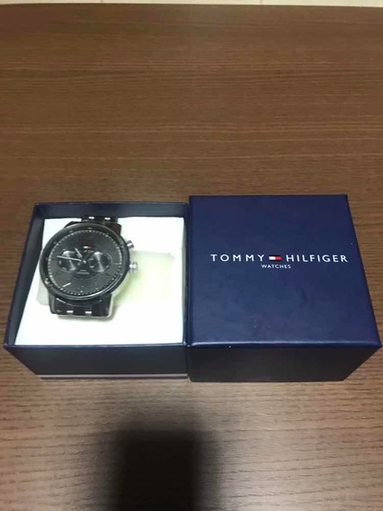 Relógio Tomy Hilfiger Original