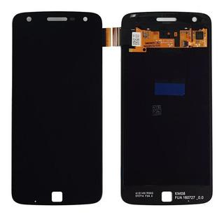 Modulo Motorola Moto Z2 Play Xt1710 Display 100% Original