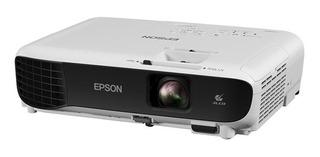 Proyector Epson Powerlite S41