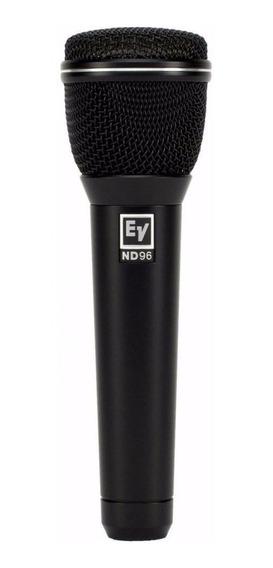 Microfone C Fio Nd96 Electro Voice