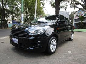 Ford Figo 4p Titanium Ta,a/ac.,ve,f.niebla,ra14