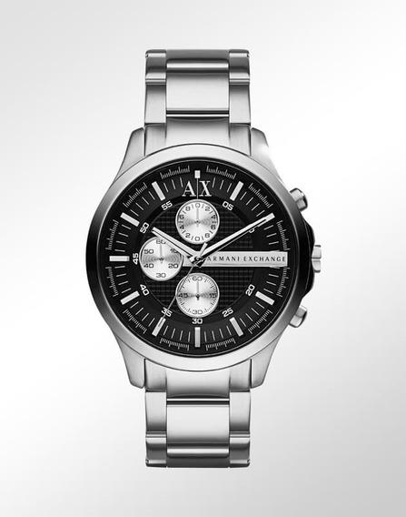 Relógio Armani Masculino Ax2152/1pn