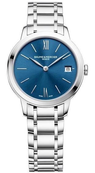 Reloj Baume & Mercier My Classima