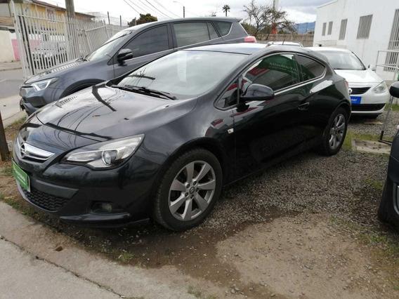 Opel Astra Gtc Enjoy 2013