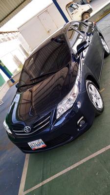 Toyota Corolla Gli Blindado.