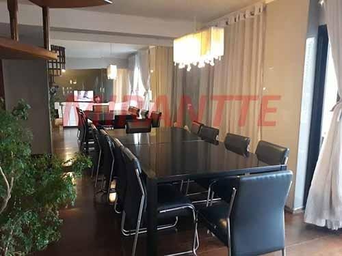 Apartamento Em Vila Guilherme - São Paulo, Sp - 154066