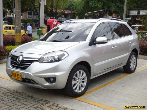 Renault Koleos Dynamique At 4x2 2.0