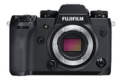 Fujifilm X-h1 Mirrorless Digital - Corpo