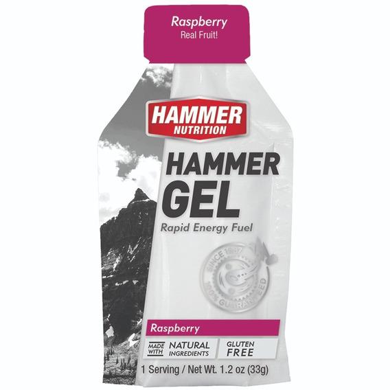 Gel Repositor Hammer 33g (usa) Caja X 24 Unidades