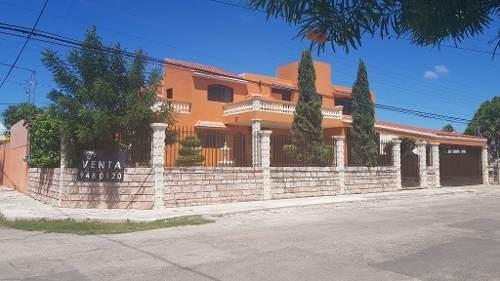 Venta Casa Residencial Al Norte De Merida Yuc.