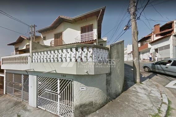 Rua Venceslau Gomes Da Silva, Jardim Vista Linda, São Paulo - 184419