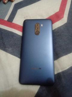 Celular Xiaomi Pocophone Fi