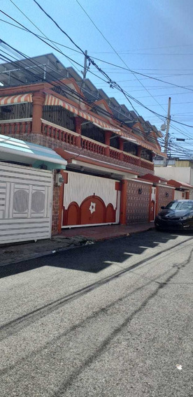 Casa En Alquiler O Venta, San Isidro