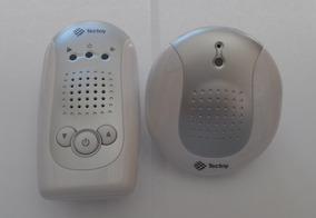 Babá Eletrônica Digital Bet-1200 Original Tectoy Semi Nova