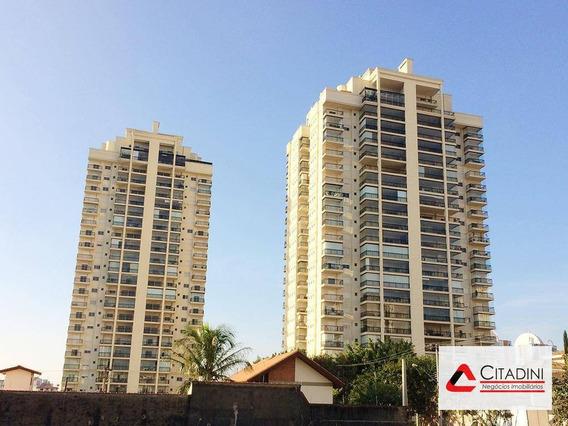 Ed. Único, Jd. Portal Da Colina - Apartamento Alto Padrão À Venda - Ap1173. - Ap1173