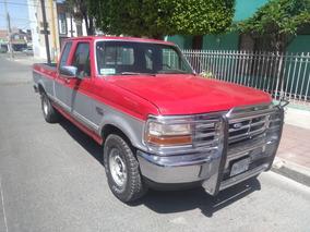 Ford Lobo 1995