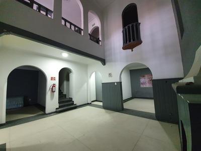 Casa Para Oficinas En La Colonia Lindavista