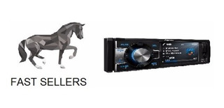 Autoestereo C/dvd Y Bluetooth Marca Pioneer