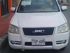 Jmc Landwind 1 2013