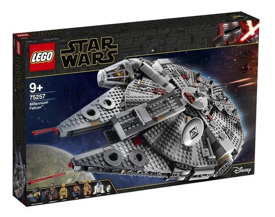 Lego Star Wars Tm - A Millennium Falcon