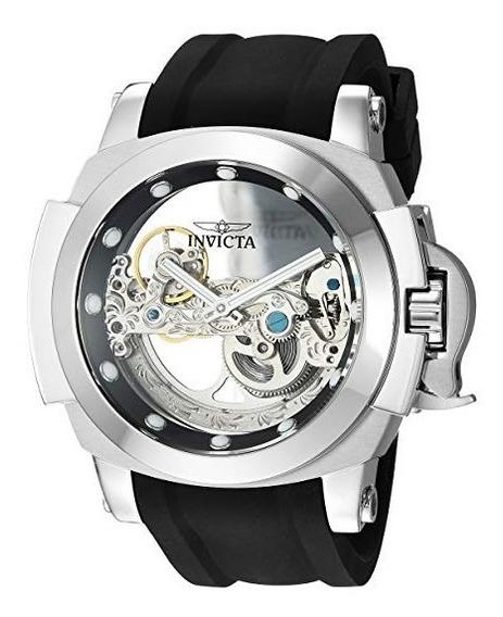 Oferta Relógio Masculino Invicta Coalitionforces 24707