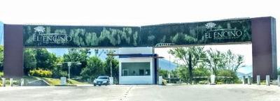 Terreno Venta El Encino (residencial & Golf) Plano 179m2