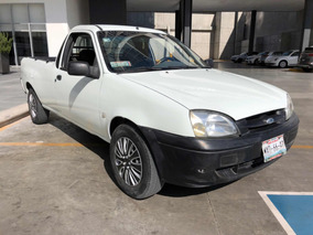 Ford Courier Z2010