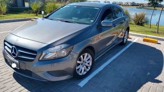 Mercedes Benz A200 Style 156 Cv Blue Efficiency Manual