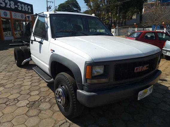 Gmc 6-150 Tb 4x2 1998