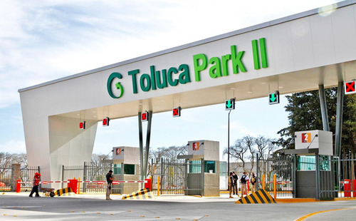 Imagen 1 de 15 de Bodega_nave_parque_industrial En Renta, Toluca, Estado De México