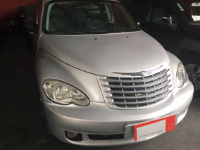 Chrysler Pt Cruiser 2.0 Limited 5p