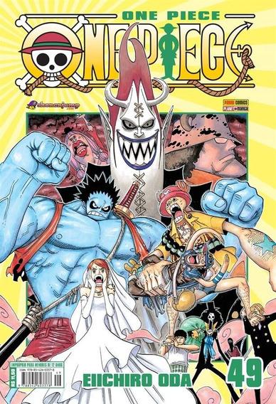 One Piece - Ed. 49