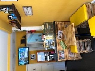 Vendo Hermoso Cafe Bar Cigarreria . Excelente Precio
