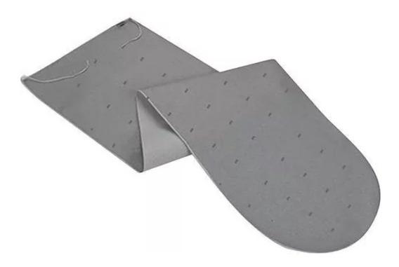Forro Térmico Para Tábua De Passar Almofadado 1,35m X 0,50m