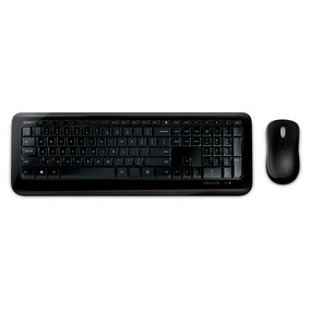 Teclado Microsoft Wireless Desktop 850
