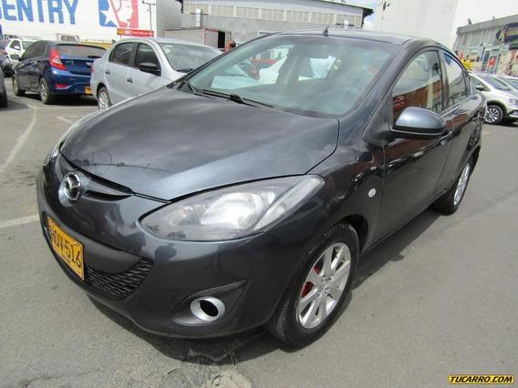 Mazda Mazda 2 All New