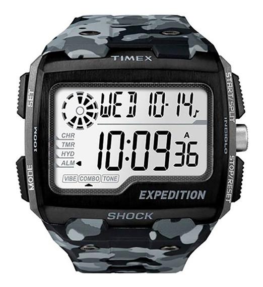 Relógio Timex - Expedition - Tw4b03000ww/n