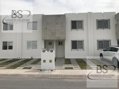 Casa Renta Tres Cantos Sonterra Querétaro. Aa