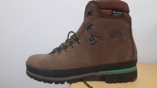 Zapato Talle Especial - 53 C/ Puntera De Acero Gaibana