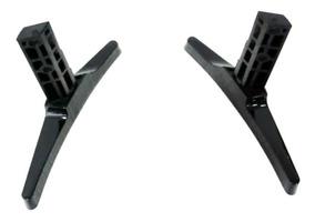 Base Pedestal Pezinho Tv Samsung Un49j5200ag + Parafusos