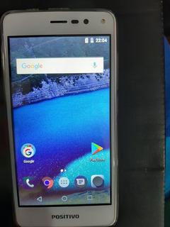 Smartphone Positivo S510 Slim