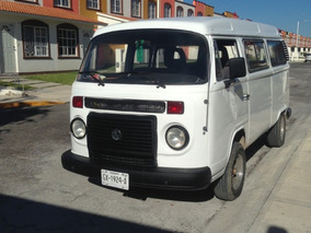 Volkswagen Combi 1.8 Panel Mt